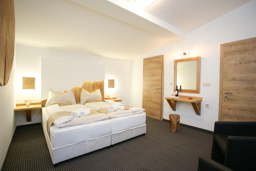 Hotel Modus in Salzburg